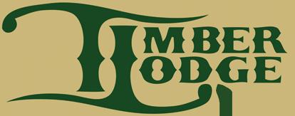 Timber Lodge Medina