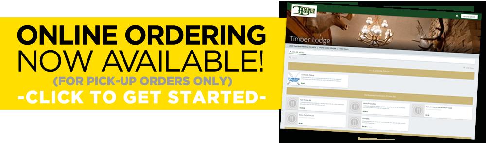 online-ordering